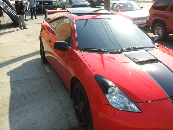 Another emateo58 2003 Toyota Celica post... - 11380042