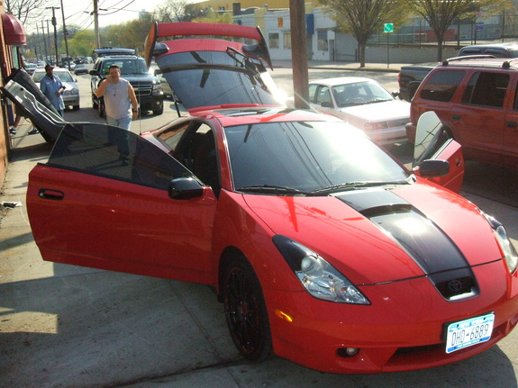 Another emateo58 2003 Toyota Celica post... - 11380049