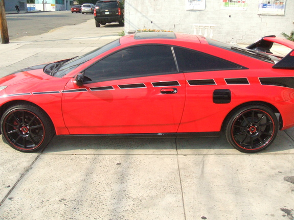 Another emateo58 2003 Toyota Celica post... - 11380057