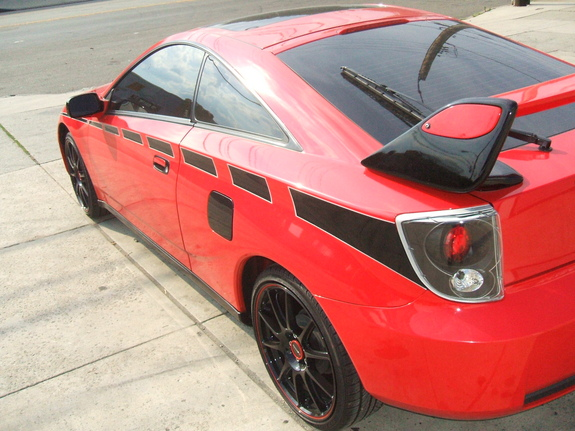Another emateo58 2003 Toyota Celica post... - 11380058