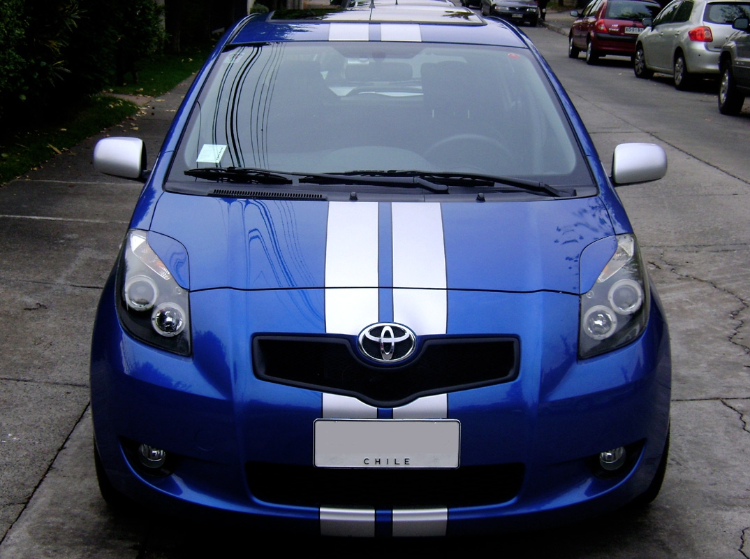 giangian 2008 toyota yaris specs photos modification info at cardomain. Black Bedroom Furniture Sets. Home Design Ideas