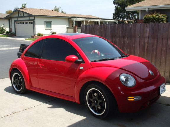 downninjette 2002 Volkswagen Beetle Specs, Photos, Modification Info at CarDomain