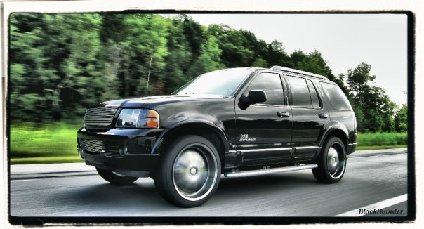 Another gsp0t 2005 Ford Explorer post... - 11373951