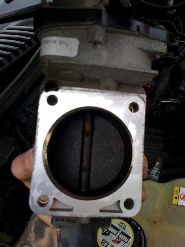 Another gsp0t 2005 Ford Explorer post... - 11373990