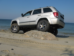 mikskillzs 2008 Jeep Grand Cherokee