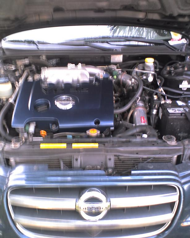Another BlueMaxSE 2002 Nissan Maxima post... - 11572642