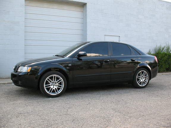 4rings4ever 2008 audi a42 0t quattro sedan 4d specs. Black Bedroom Furniture Sets. Home Design Ideas