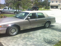 mercin_time 1995 Mercury Grand Marquis