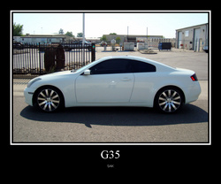 Sak_G35s 2003 Infiniti G