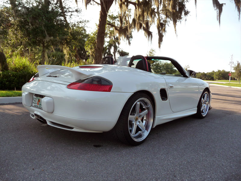 trieullionaire 2000 porsche boxster specs photos. Black Bedroom Furniture Sets. Home Design Ideas