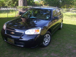 TlshawRacings 2007 Chevrolet Malibu
