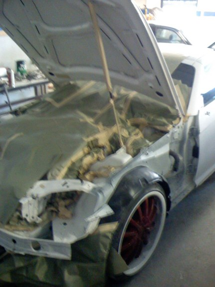 Another marquinnwright 2004 Chrysler Crossfire post... - 11376764