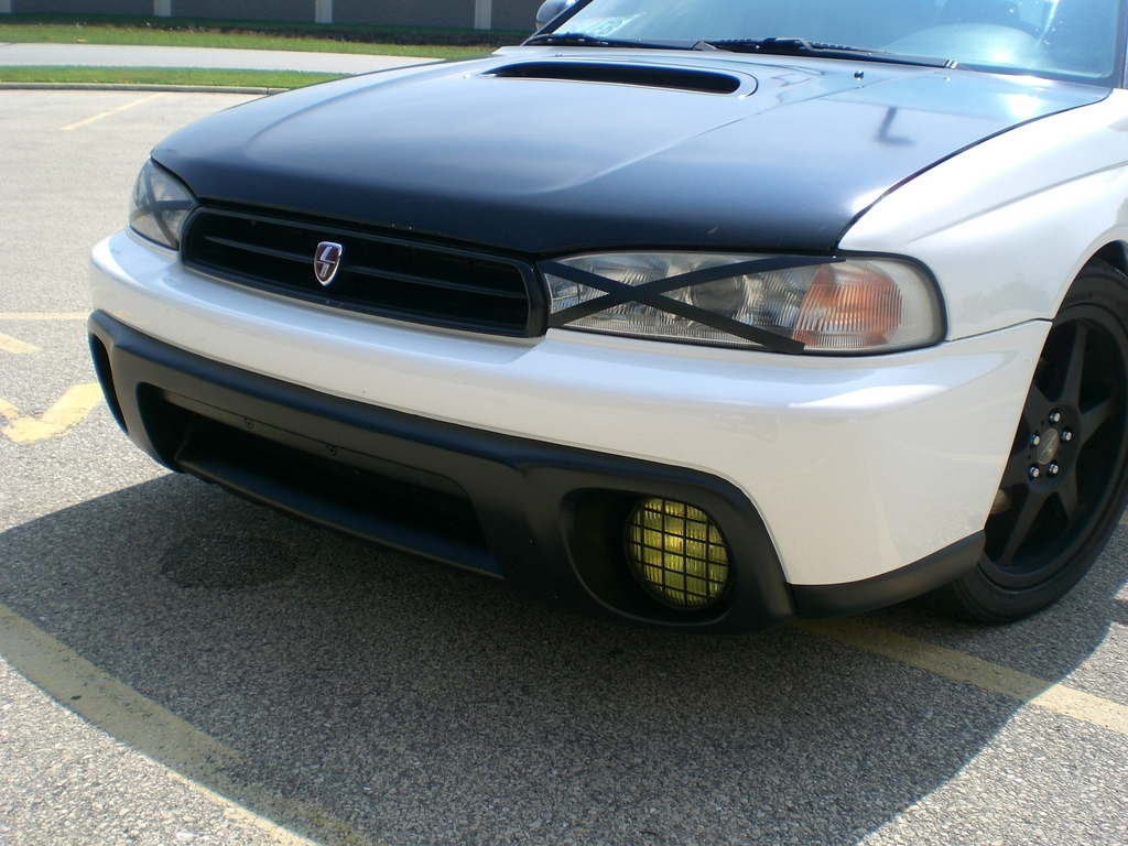 Gt3randy17 1998 Subaru Outback Specs Photos Modification Info At Air Filter 30721490022 Large