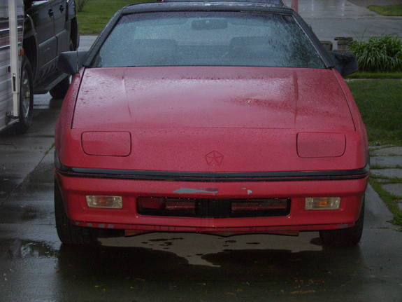 Another 99skyline 1987 Dodge Daytona post... - 11376860