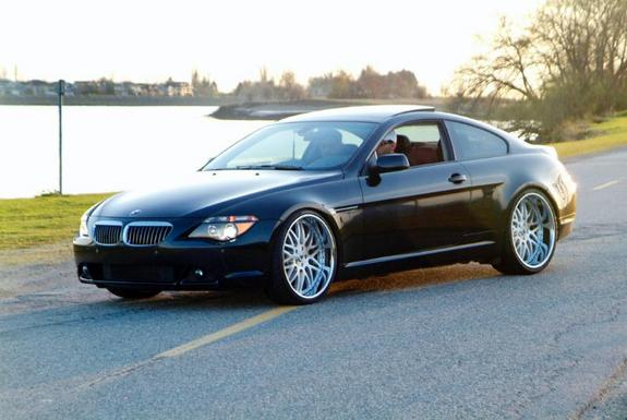 tbalsco 2005 BMW 6 Series