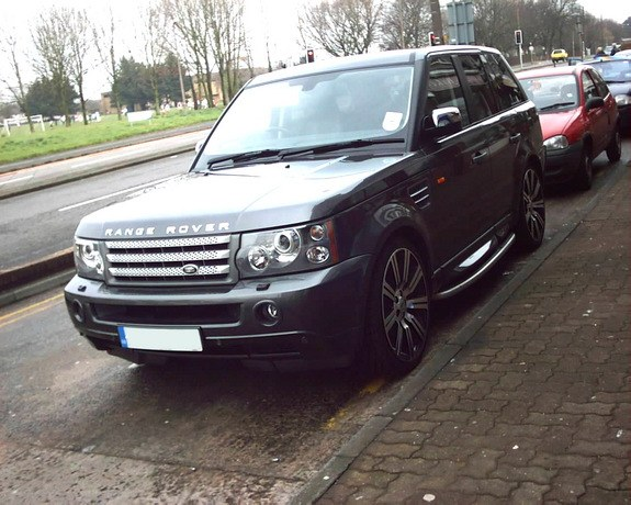 Another kash3838 2006 Land Rover Range Rover Sport post... - 9699638