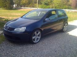 litaliano1032s 2007 Volkswagen Rabbit