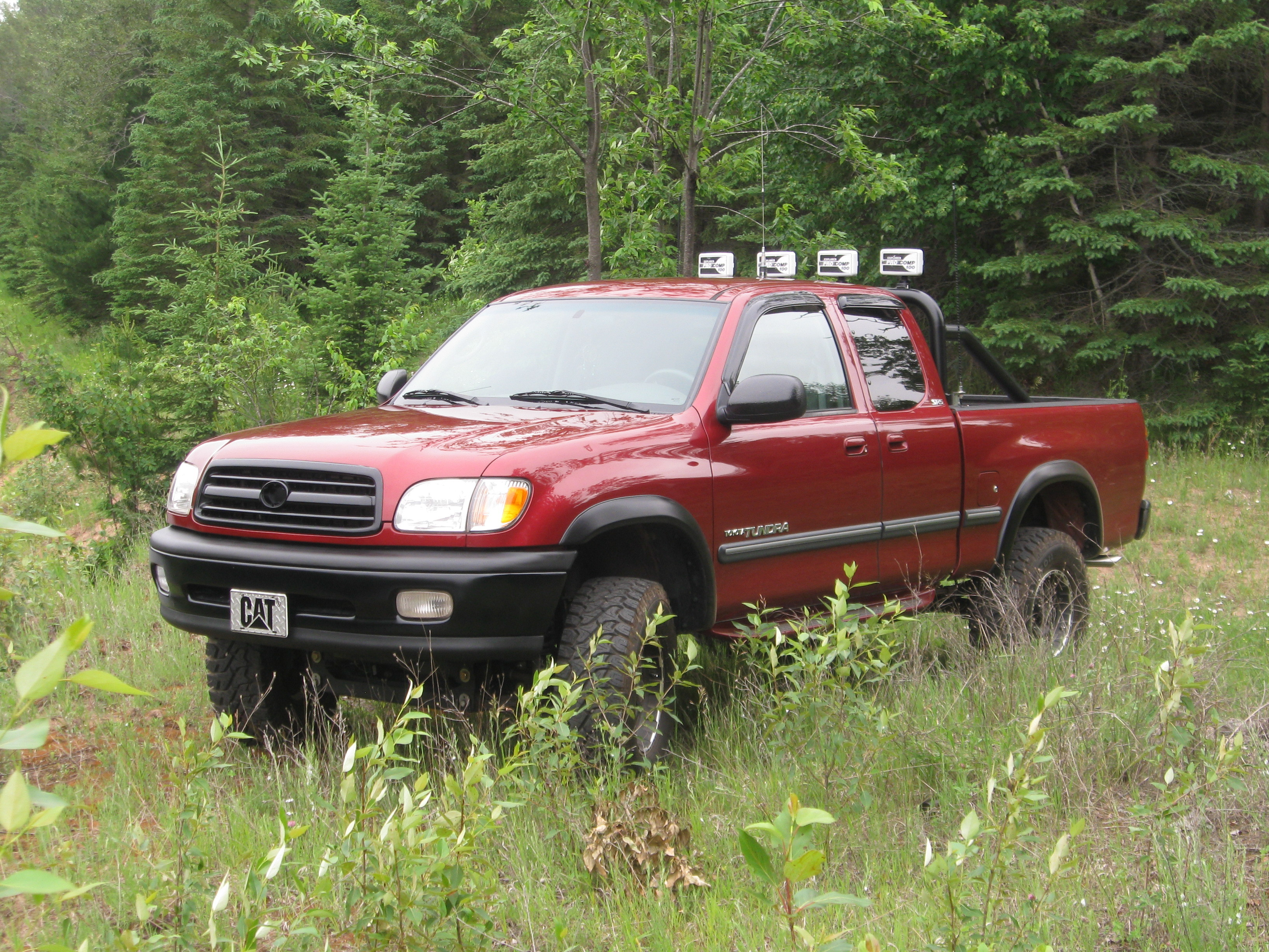 Another Yooper_Tundra79 2000 Toyota Tundra Access Cab post... - 11395718