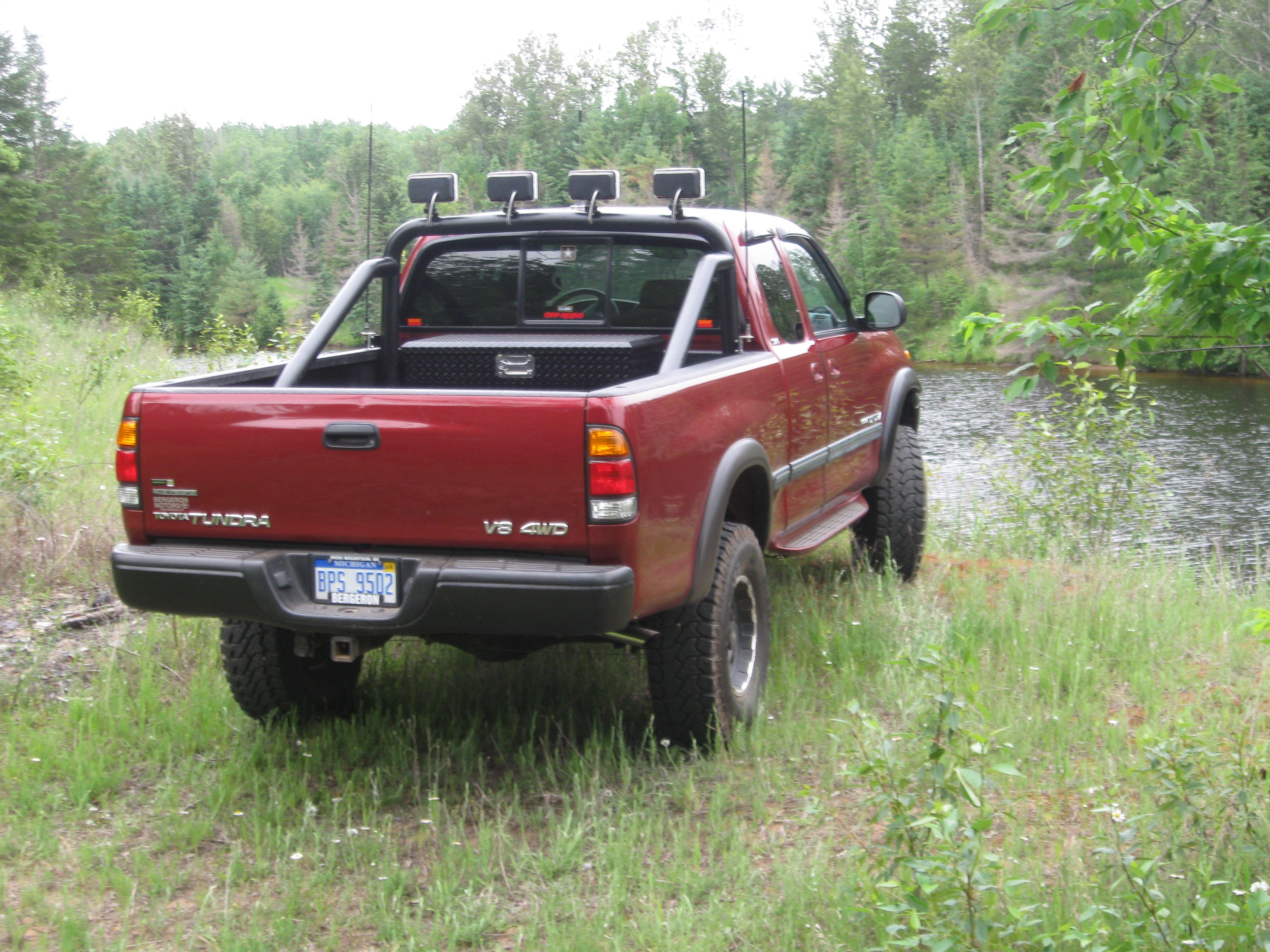 Another Yooper_Tundra79 2000 Toyota Tundra Access Cab post... - 11395719