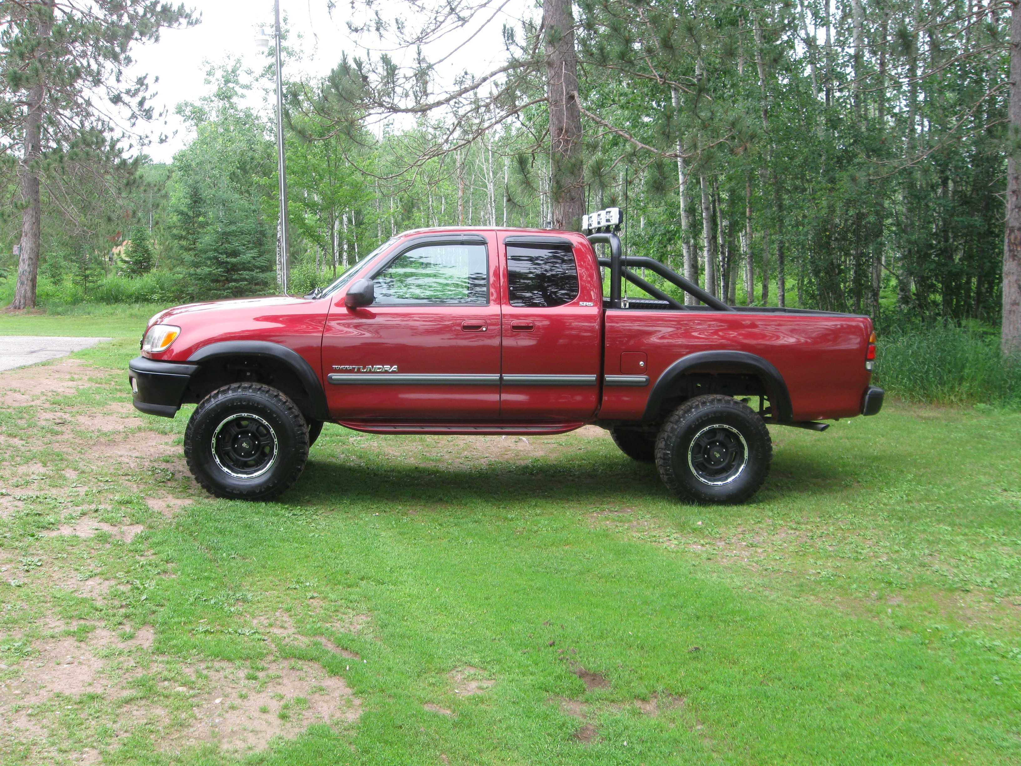 Another Yooper_Tundra79 2000 Toyota Tundra Access Cab post... - 11395724