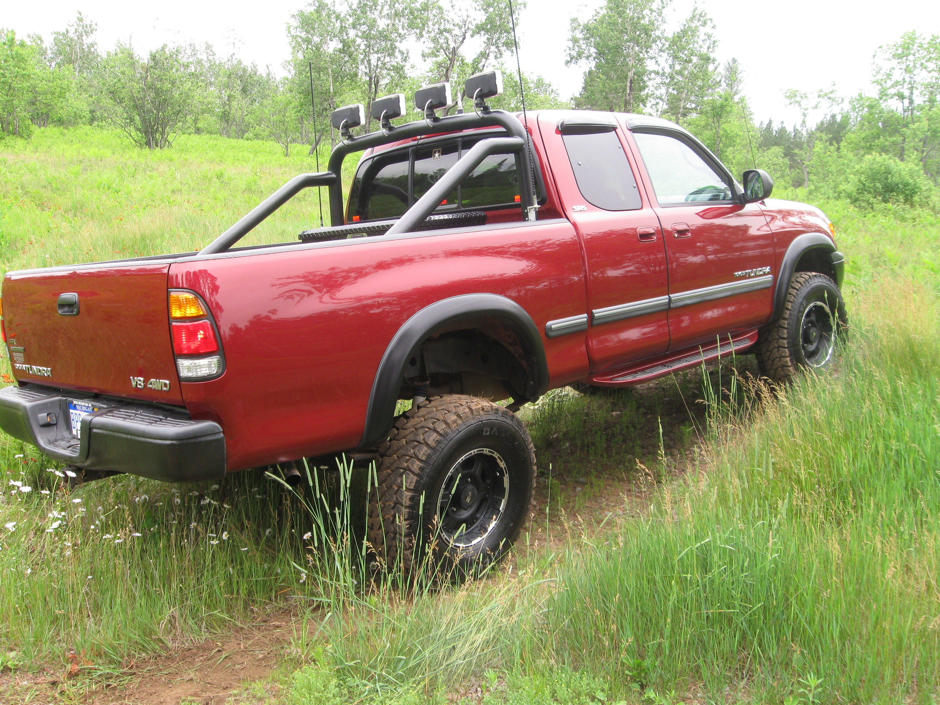 Another Yooper_Tundra79 2000 Toyota Tundra Access Cab post... - 11395729