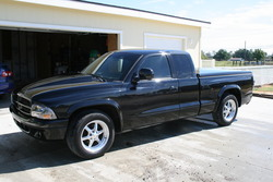 jw99rts 1999 Dodge Dakota Club Cab
