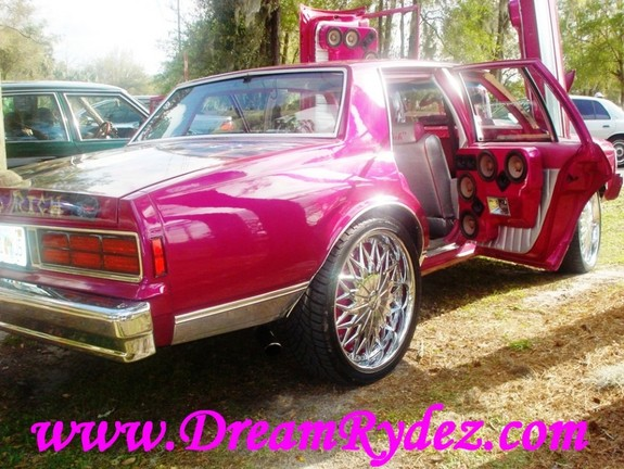 Another dreamrydez6 1987 Chevrolet Caprice post... - 11379503