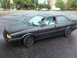tmoney1032s 1986 Audi Coupe