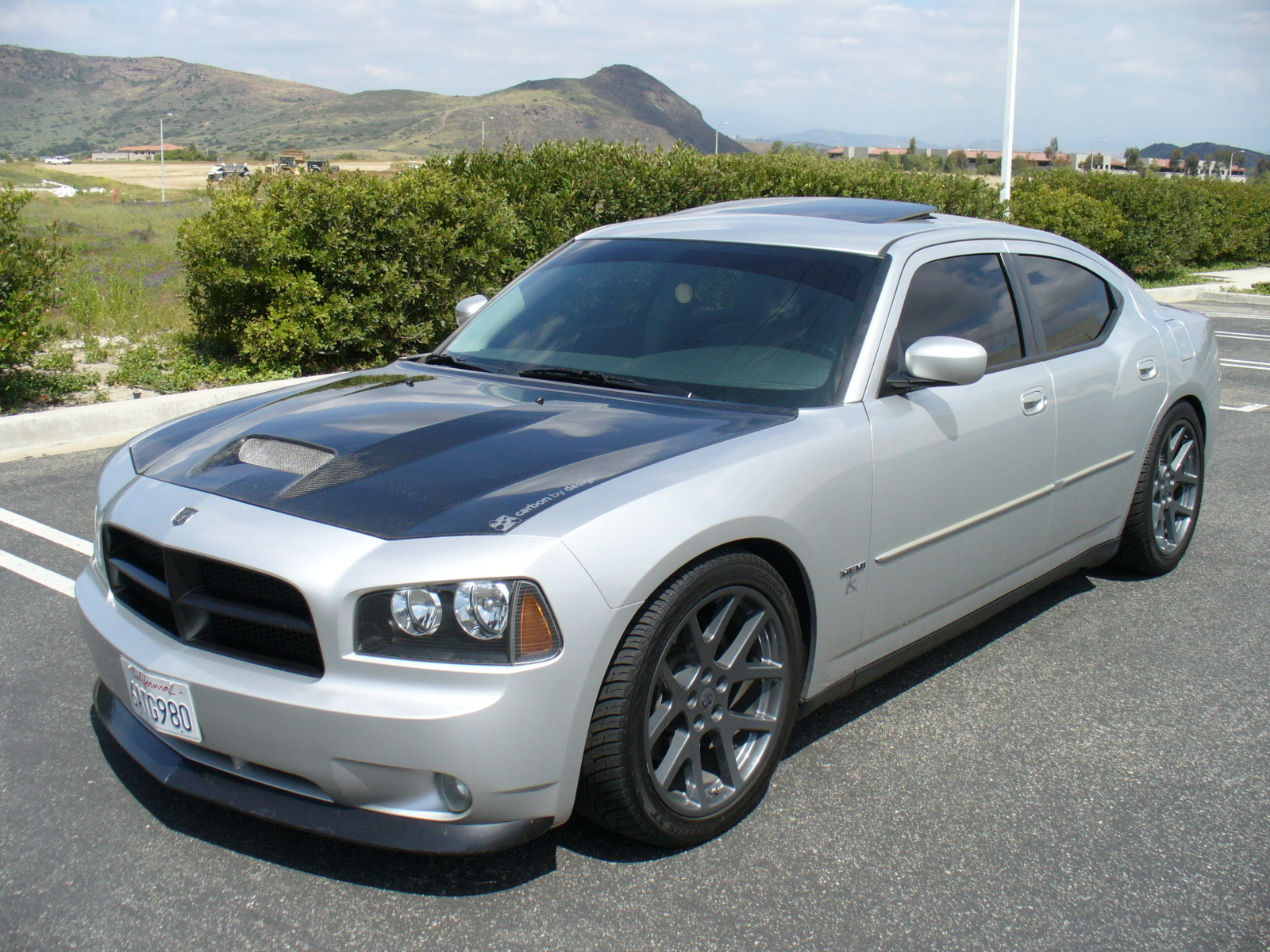dongoati 2007 Dodge Charger Specs, Photos, Modification Info at ...