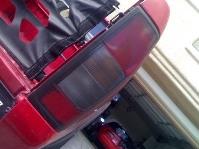 Another EJ8SIX 2004 Nissan Frontier Regular Cab post... - 11379054