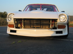LS1S30s 1973 Datsun 240Z