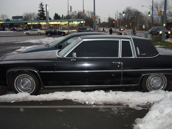 Another Pat-E-P 1984 Cadillac DeVille post... - 11598981