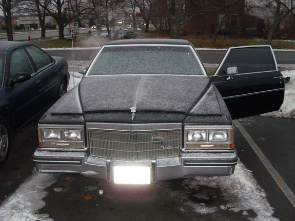 Another Pat-E-P 1984 Cadillac DeVille post... - 11598982