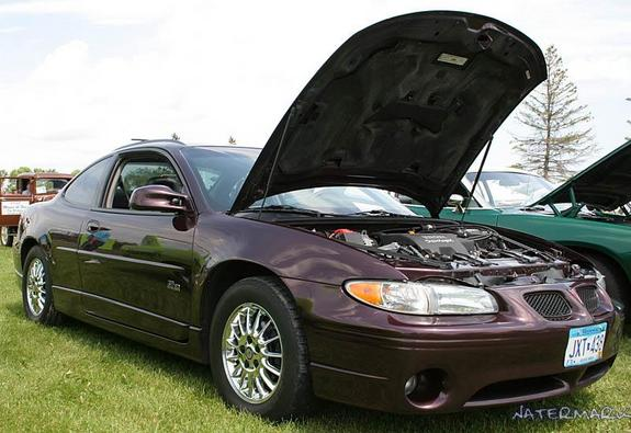 Another musthavemuzk 2002 Pontiac Grand Prix post... - 11381769