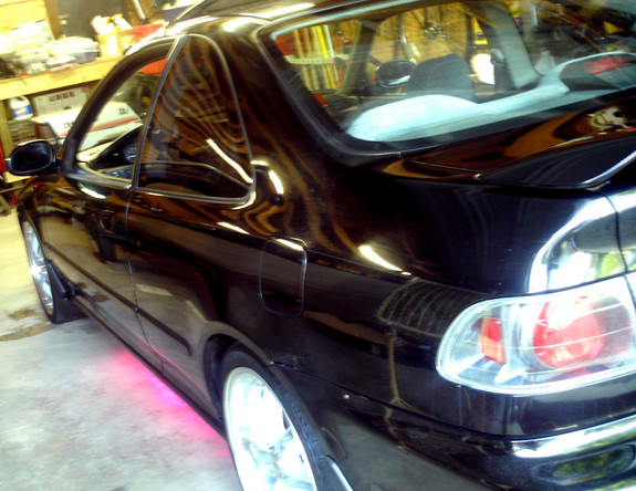 _lizbabi09 1994 Honda Civic 11382279