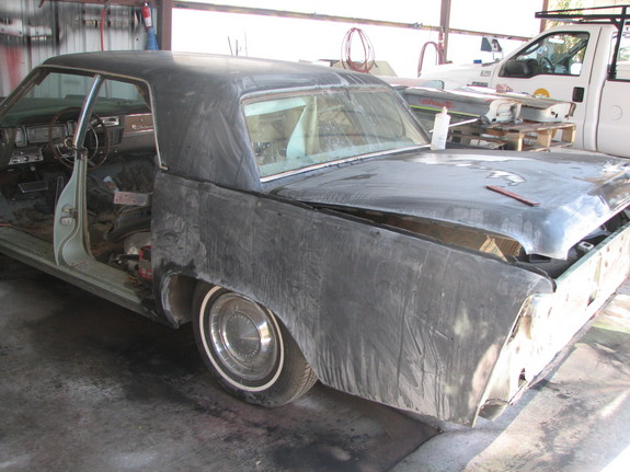 Another chinochao 1963 Lincoln Continental post... - 11382702