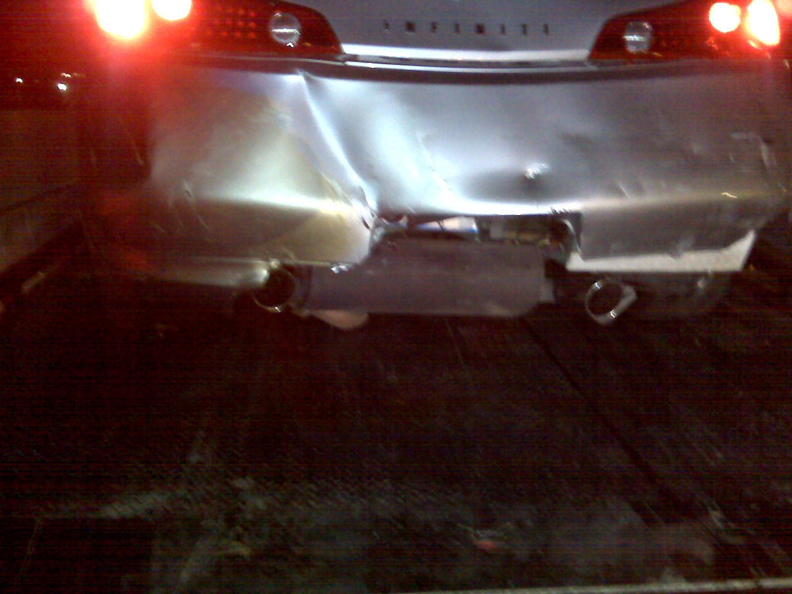 Another reverb3ft 2004 Infiniti G post... - 11382850