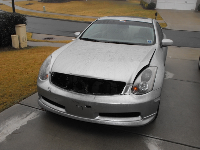 Another reverb3ft 2004 Infiniti G post... - 11382853
