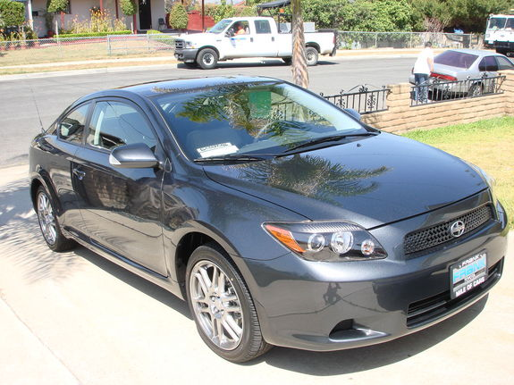 Another tapout24 2008 Scion tC post... - 11383086