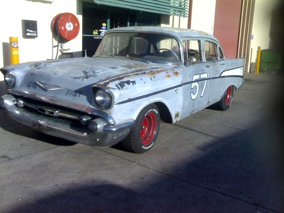 Another jponti65 1957 Chevrolet 210 post... - 11383413
