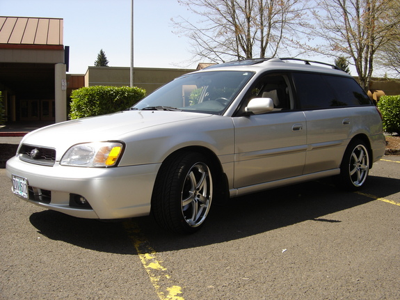 Another JJmopar 2003 Subaru Legacy post... - 11383395