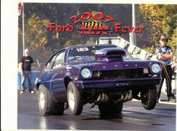 onelow 1971 Ford Pinto