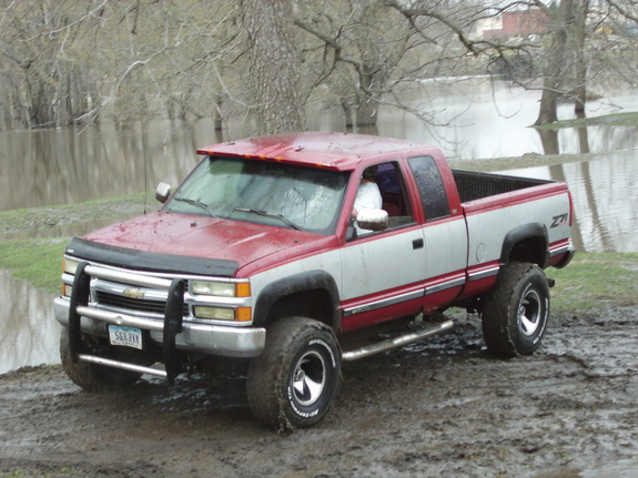 another cpittman 1990 chevrolet silverado 1500 regular cab post