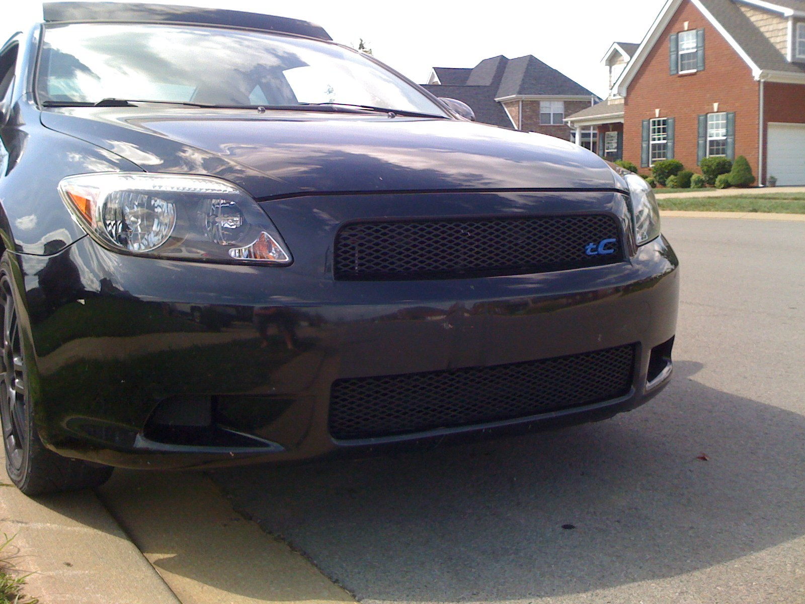 Another blackonblacktc 2006 Scion tC post... - 11383798