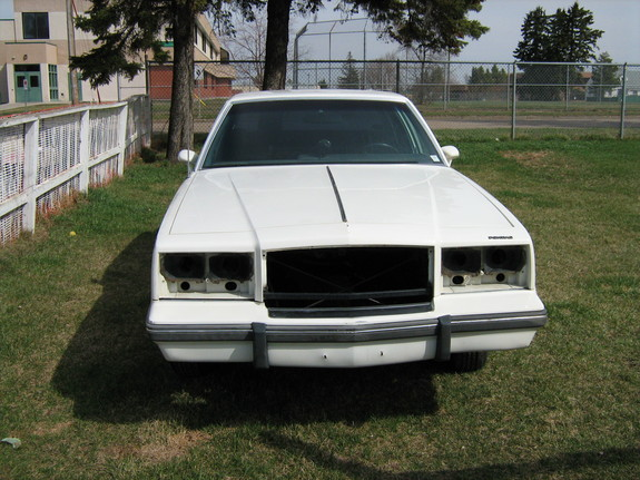 Another travismcd 1985 Pontiac Bonneville post... - 11385372