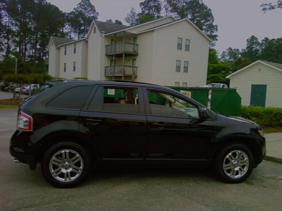 kokuangyou's 2007 Ford Edge