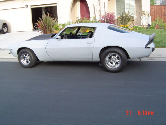 Another 70coupeM 1970 Chevrolet Camaro post... - 11387377