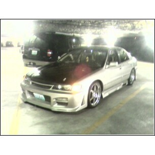 Another flippinout 1996 Honda Accord post... - 11387844