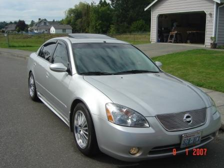 Another bt2580 2004 Nissan Altima post... - 11390358