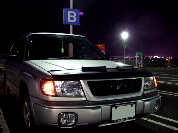 Another SF533 1997 Subaru Forester post... - 11390845